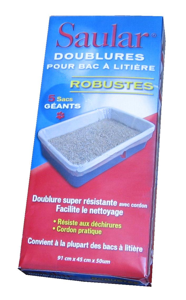 DOUBLURES ROBUSTES SAULAR®